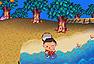 Animal Crossing para DS