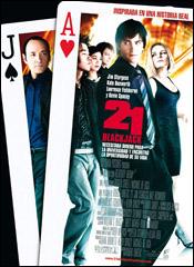 21:black jack