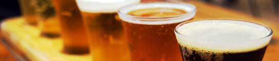 El hombre se volvió agricultor para beber cerveza y embriagarse