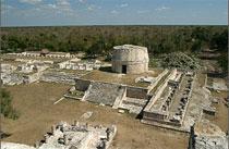 Mayapán.