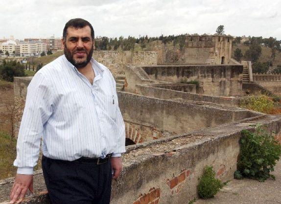 imán de Badajoz
