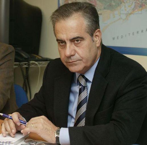 Celestino Corbacho, alcalde de Hospitalet.