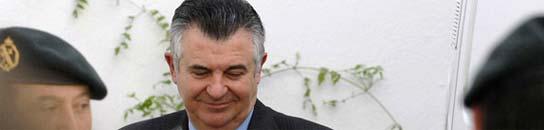 El ex asesor de Urbanismo, Juan Antonio Roca.