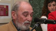 Rafael Martín Campuzano. M. V.