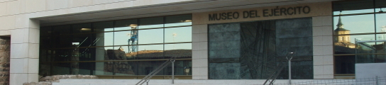 Se retrasa hasta 2009 la apertura del Museo del Ejército