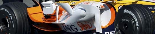 Alonso,tapa motor,