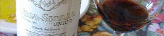 """Vega Sicilia """"Unico"""", el sueño de todo enólogo."""