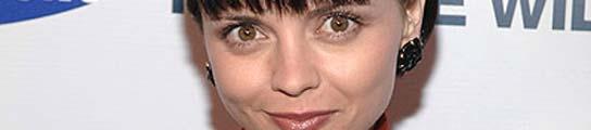 Christina Ricci asegura que se ve más guapa desde que no bebe