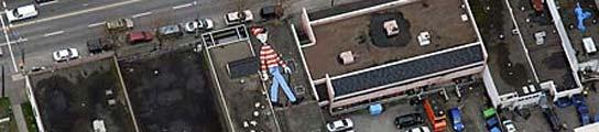 ¿Dónde está ahora Wally?