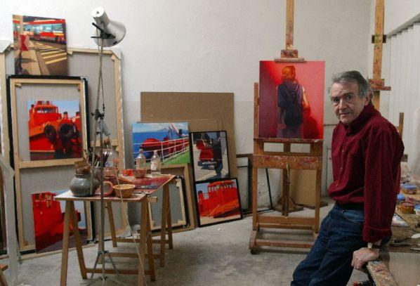 Estoy adaptando la tecnolog a digital como medio de - Trabajos de pintor en madrid ...