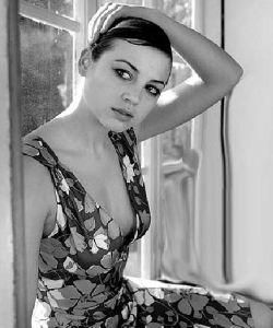 Leonor Watling nació en Madrid hace 32 años. Es actriz y lidera el grupo musical <em>Marlango</em>.