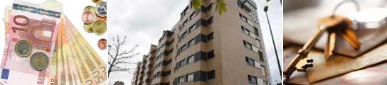 En Madrid, una pareja tardaría 47 años en pagar su hipoteca