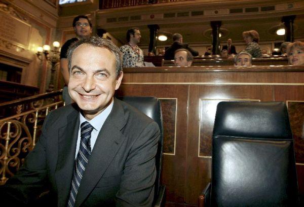 JoséLuis Rodríguez Zapatero