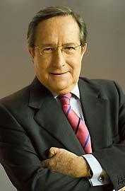 Pedro Erquicia. (TVE).