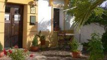 casa rural cáceres