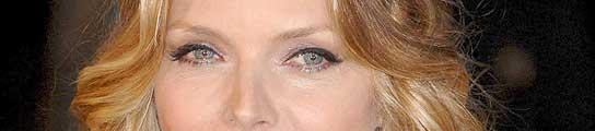 La actriz Michelle Pfeiffer, en una imagen de archivo.