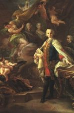 Farinelli (1705 – 1782)
