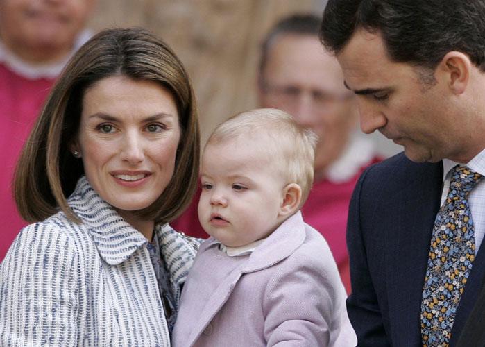 Infanta Sofía.