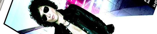Enrique Bunbury sacará disco en octubre.