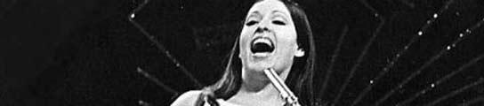 Massiel, en Eurovisi�n