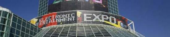 Feria E3 exterior