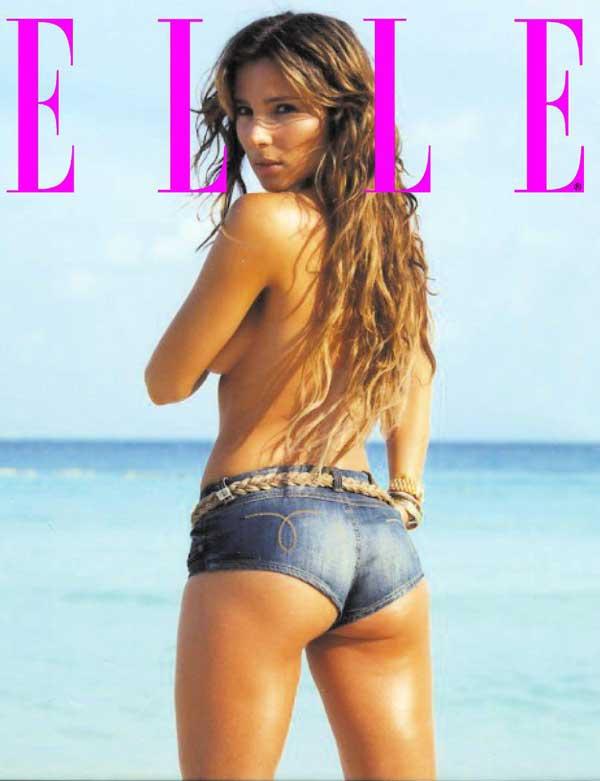 imagenes elsa pataki desnuda: