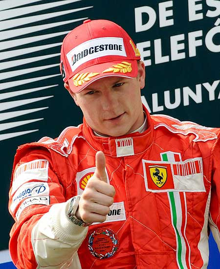 """MARCAR: Mathias: """"Mi objetivo es el Mundial y no las victorias de carreras"""" 807553"""