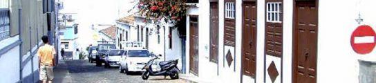 La madre del bebé muerto en Tijarafe ha ingresado en un hospital de La Palma  (Imagen: EFE)