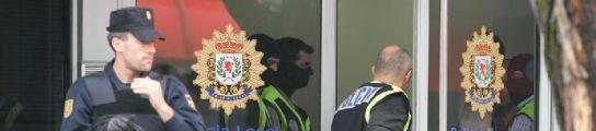 Policía de Coslada