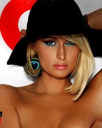 Paris Hilton en GQ Rusia