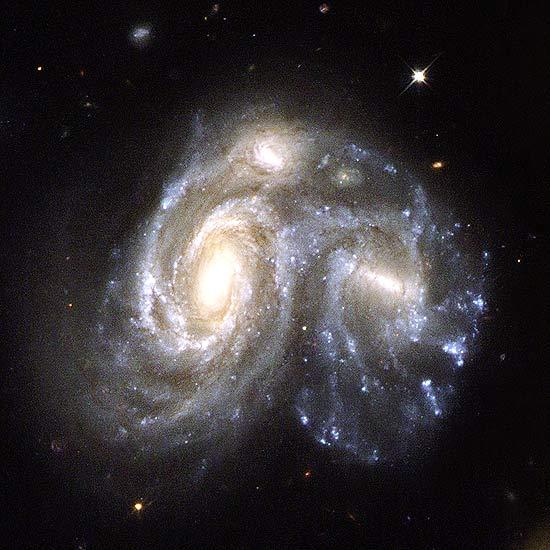 Las mejores fotos del espacio