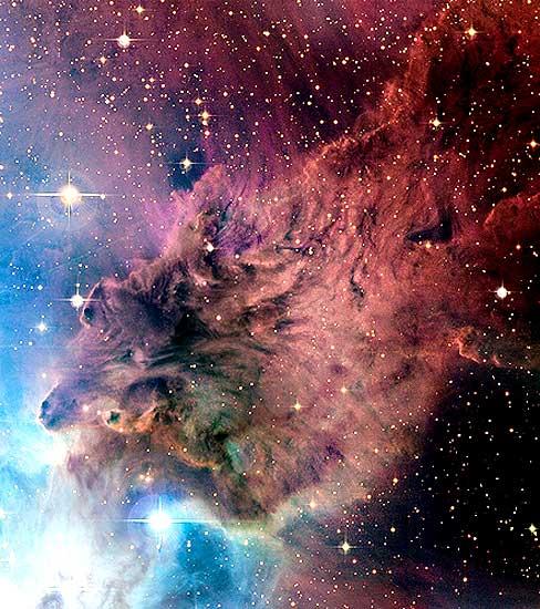 Las mejores fotos del Universo tomadas 50