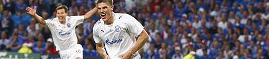 Zenit, campeón de la UEFA