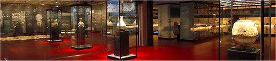 El MAHE quiere ser el mejor Museo de Europa.