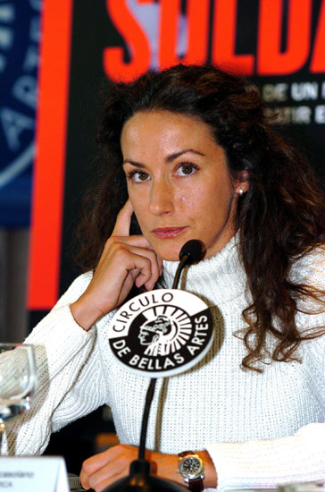 Telma Ortiz
