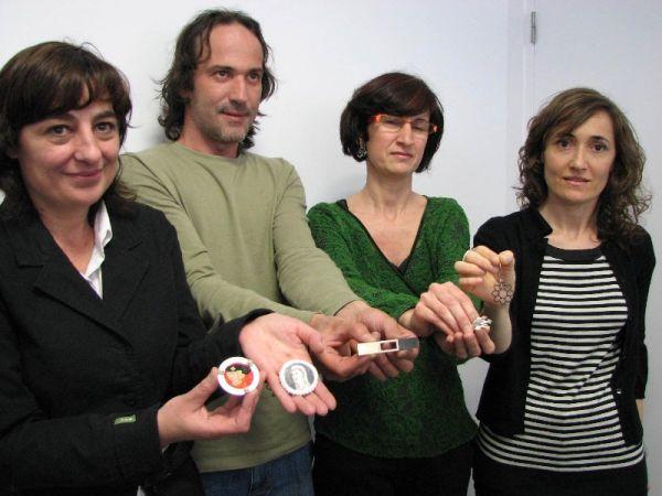 Joyas Museo Lleida