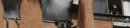 Un incendio en una vivienda del barrio del pilar destapa - Pisos en barrio del pilar ...
