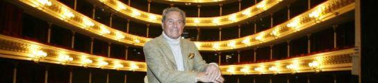 El actor asturiano Arturo Fernández.