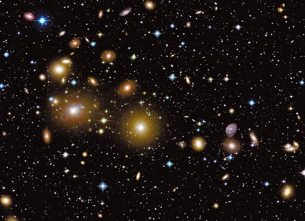 C�mulo de galaxias de Perseo