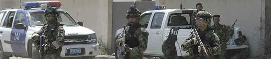 Bush anunciará hoy el regreso de 8.000 soldados de Irak el próximo enero