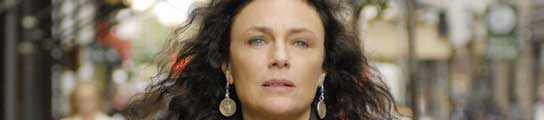Jacqueline Bisset, en una imagen de 'Death in love'.