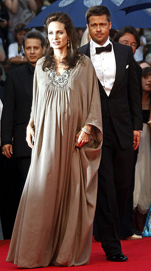 Анжелина Джоли / Angelina Jolie - Страница 4 815409
