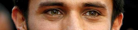 El actor Gael García Bernal, durante la presentación en Cannes de 'Blindness'.
