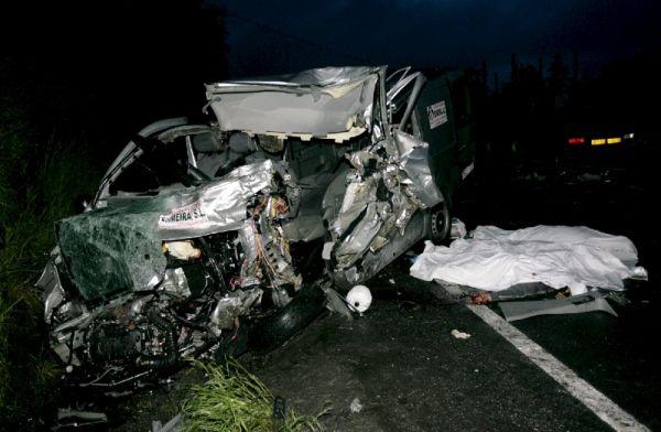 Accidente Lugo