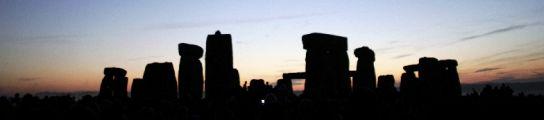 Stonehenge, ¿cementerio real?