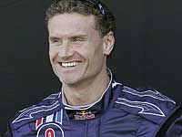 Coulthard.