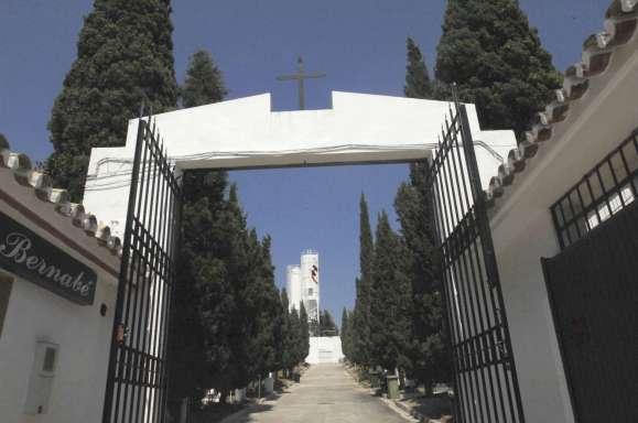 Cementerio de Marbella