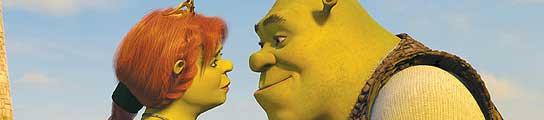 'Shrek 3'.