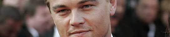 El actor estadounidense Leonardo DiCaprio.