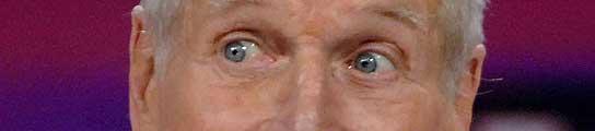 El actor Paul Newman.